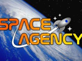 بازی فضایی آژانس فضایی Space Agancy