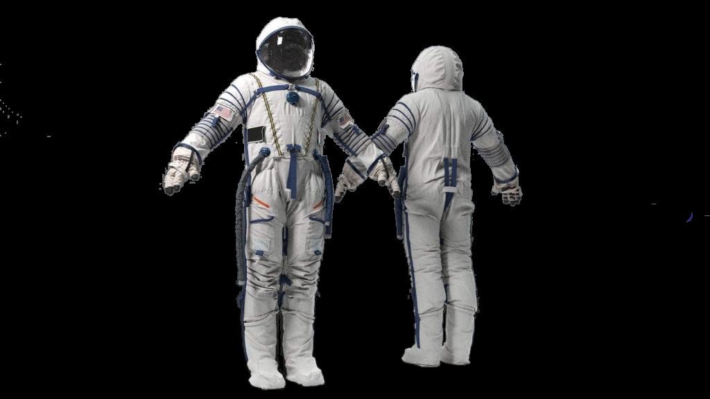 سوکول- لباس محافظت از فضانوردان