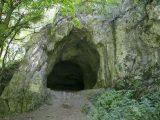 غار پایان