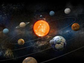فیلم منظومه شمسی