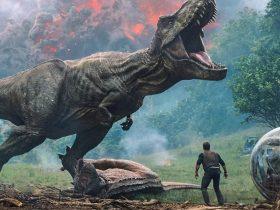 فیلم دایناسورها
