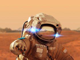 فیلم های مریخ